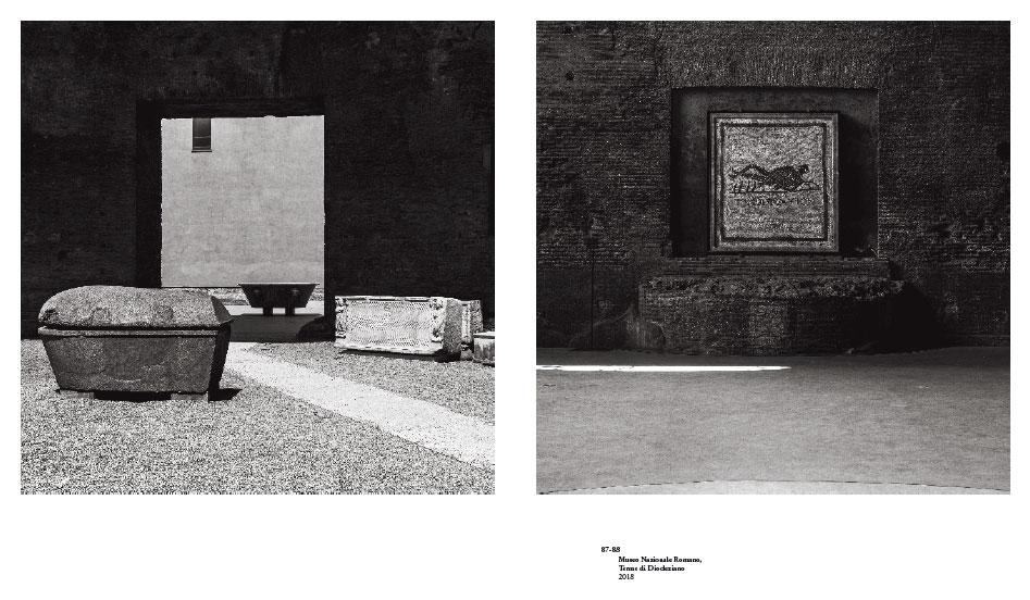 Marcello Grassi. Archeologia dello sguardo