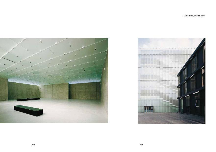 Pensare architettura