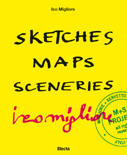 Sketches Maps Sceneries