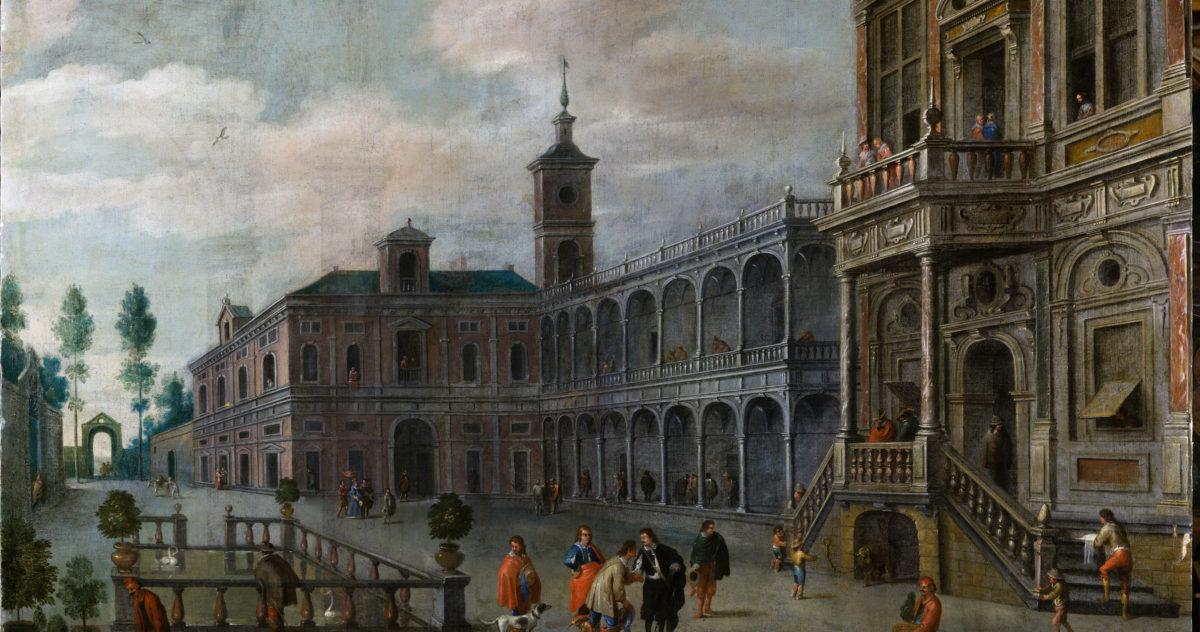 Presentato alla stampa il progetto Rubens. I Palazzi di Genova