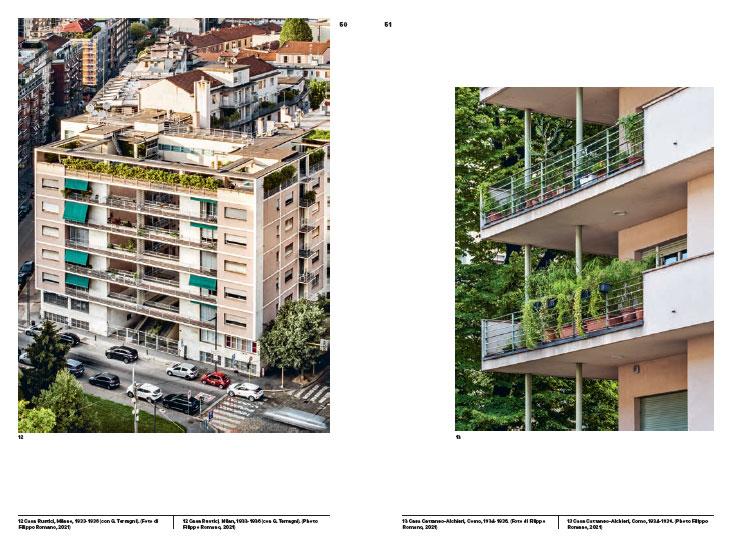 Pietro Lingeri. Astrazione e costruzione / Abstraction and construction